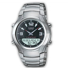 שעון יד משולב CASIO EDIFICE EFA-112D-1AVEF