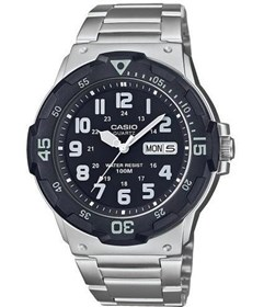 שעון יד אנלוגי לגבר MRW-200HD-1B CASIO
