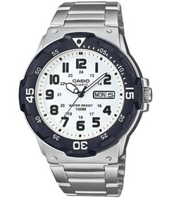 שעון יד אנלוגי לגבר MRW-200HD-7B CASIO