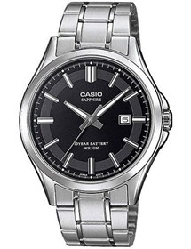 שעון יד אנלוגי לגבר MTS-100D-1A CASIO