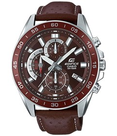 שעון יד אנלוגי EFV-550L-5AV CASIO EDIFICE