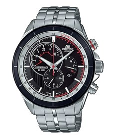 שעון יד אנלוגי CASIO EDIFICE