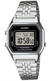 שעון Casio LA680WA-1DF